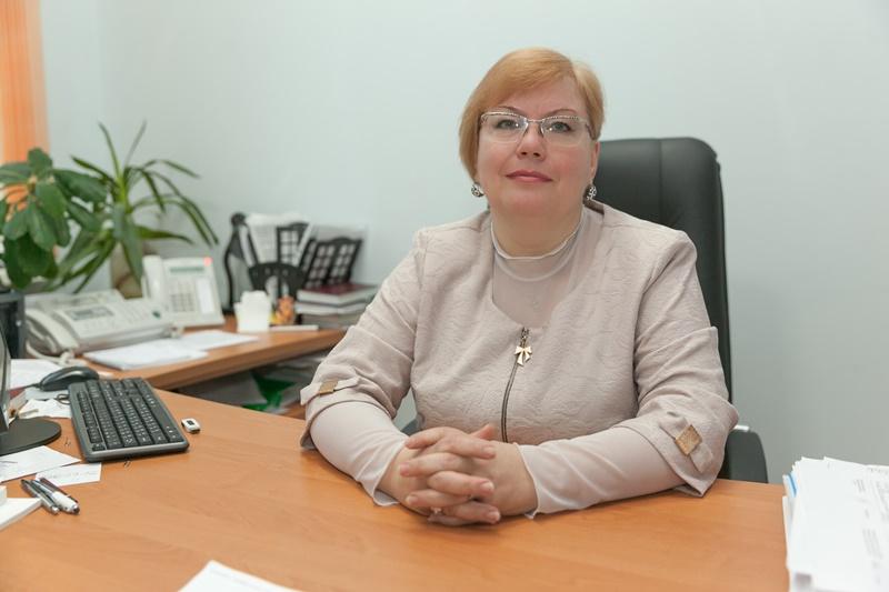 Лариса Синило